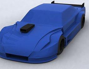 Tc Dodge 3D print model