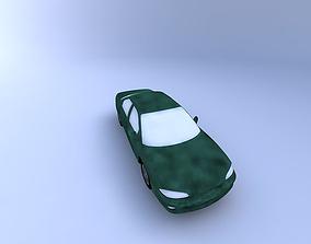 3D Dodge Intrepid 93
