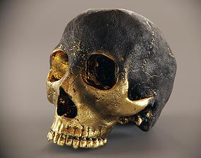 skull of hell 3D model