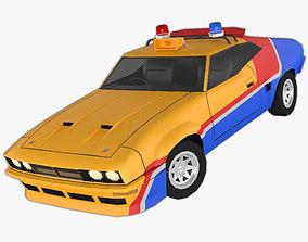 PolyCAR N35 lp1 3D model