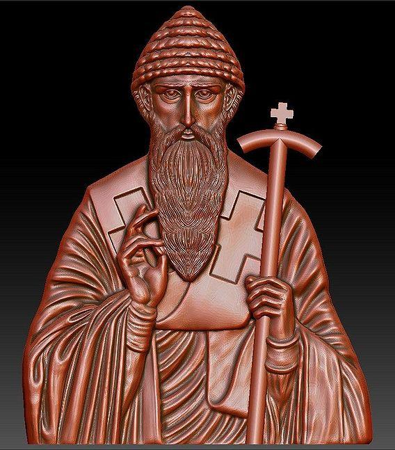 Saint Spyridon