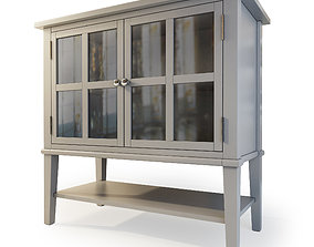 3D model Dmitry Sideboard By Beachcrest Home