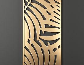 Decorative panel 56 3D model