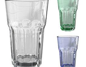 POKAL Glass and SKOJA Glass glass 3D model