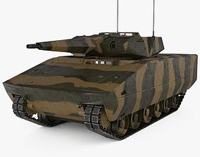 3D model Lynx KF41