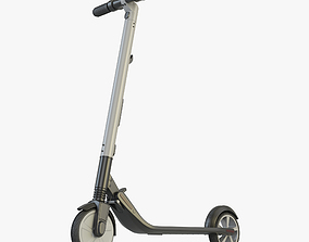 Kick Scooter sport electronic 3D