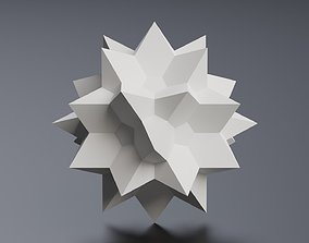 3D Abstract figure 17