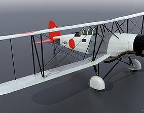 3D model YOKOSUKA B4Y ha-327