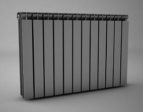 3D model Heating