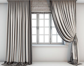 3D Two-color light curtains