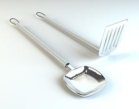 3D Paddles