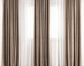 Curtain 113 3D