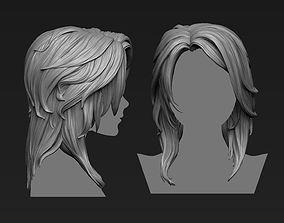 Hair 9 printable