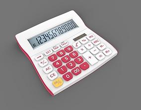 3D Calculator catiga ch-116