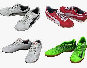 3D shoes Shoe Collection