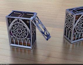 Japan Game Card Boxes3D print model