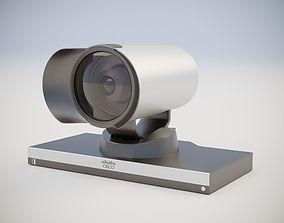 3D Web camera Cisco Precision HD 720p