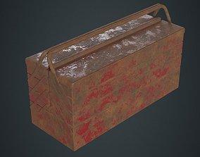 Toolbox 1C 3D model