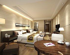 3D family Luxury Suite 04