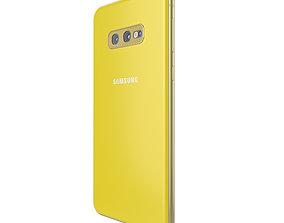 3D Samsung Galaxy S10e