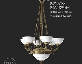 LAMPSHADE DECOR 3D