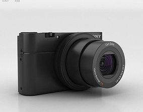 Sony Cyber-shot DSC-RX100 3D