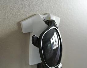 3D print model Sunglasses Holder