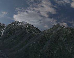 wilder-mountain 3D Mount Wilder