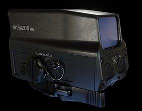 3D model Vortex Razor UH-1