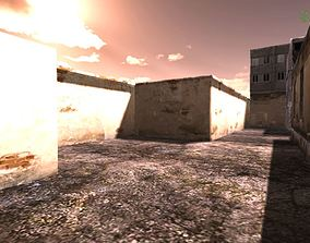 Nice multiplayer map 3D model