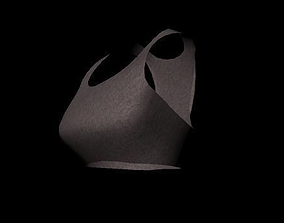 3D model Sports Bra