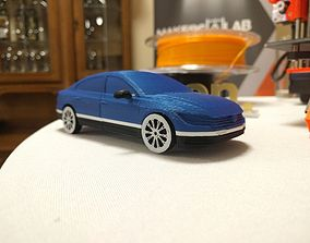 Car model VW Arteon 3D print