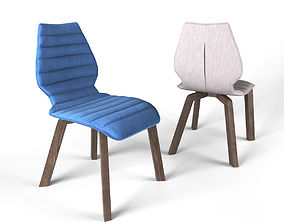 Chair Kare Design Vita 3D