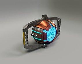 Transformers Matrix of Leadership 3D