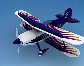 3D model Christen Eagle V03