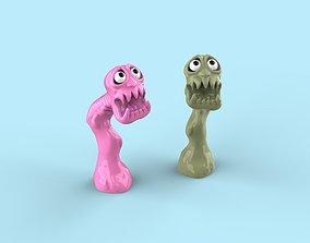 3D printable model The Little Mermaid Poor Unfortunate 1