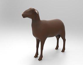 3D printable model SHEEP
