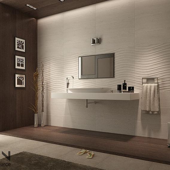 3D Interior Rendering Services Portfolio