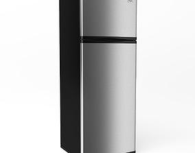 3D Whirlpool Refrigerator