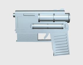 3D print model Mara Jade Blaster - Star Wars