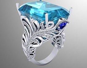 3D printable model Ring ak 3