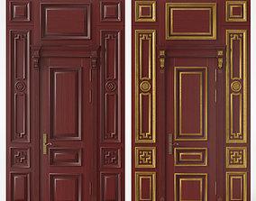 Door 02 700 02 3D