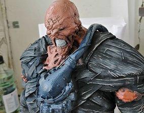 3D printable model Nemesis Resident Evil