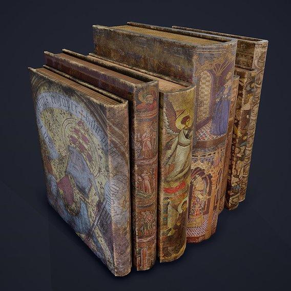 Medieval Books