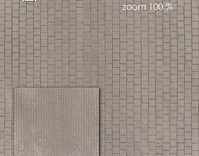 3D model Aerial texture 31