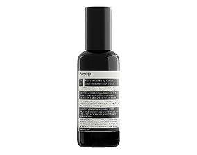 3D asset Aesop Body Protective Body Lotion SPF50 150ml