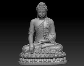 3D printable model Thailand Buddha