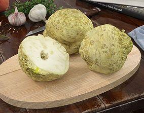 3D model Food 34 AM170