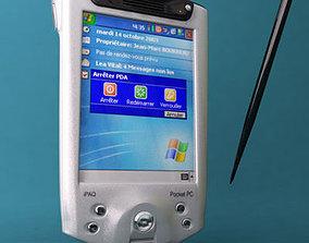 3D Ipaq 5455