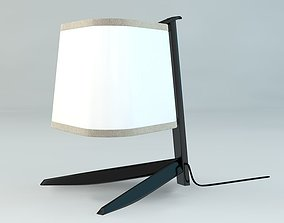 Couture TA Lamp 3D model